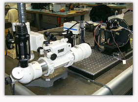 Assembly and calibration systems